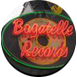 The front of Bagatelle Records.